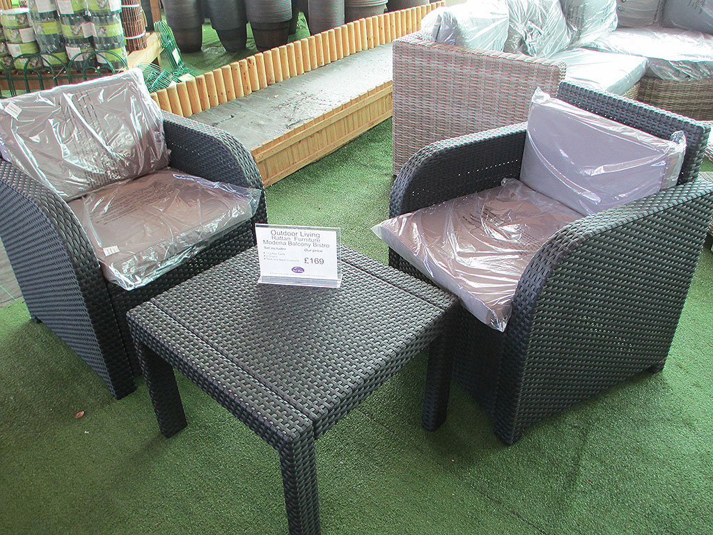 Garden furniture hampshire 7