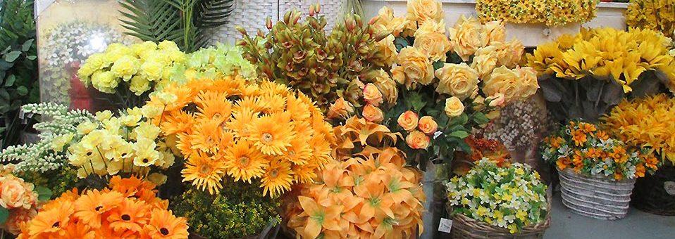 Silk Flower Shop