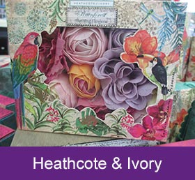 heathcote and ivory selection
