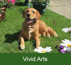 vivid arts garden