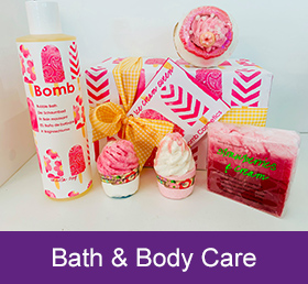 bath and body care garden centre hampshire