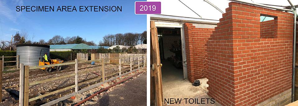 Annual improvement