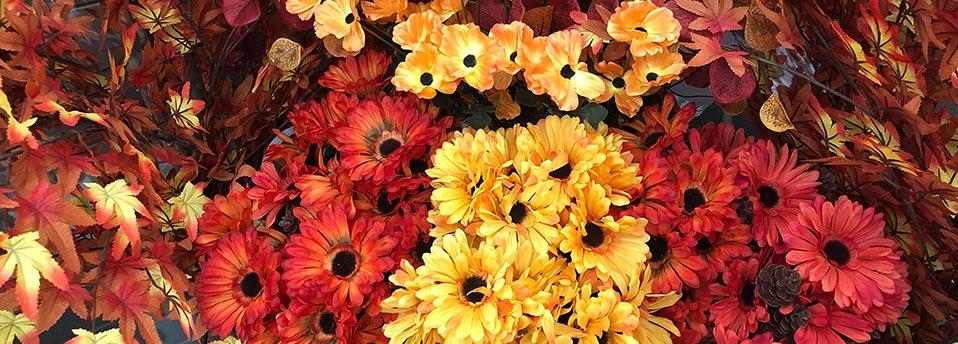 buy-silk-flowers-hampshire-garden-centre